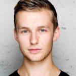 Jake Burden Australian Dance Adjudicator